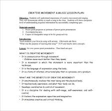 sample lesson plan sample of semi detailed lesson plan sample