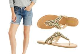 what to wear to a summer barbecue shoemall blog