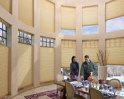 duette honeycomb shades alameda and oakland slats blinds