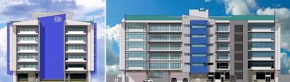 dipoa edge buildings
