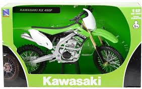 buy new ray 1 12 kx 450f 2015 kawasaki green online at low prices