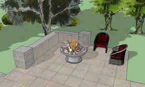 Patio Firepits Types Of Patio Pits
