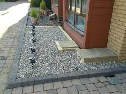 low maintenance front yard garden design low maintenance small