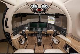 Cirrus Sf50 Interior Cirrus Sf 50 Vision Untitled Aviation Photo 4377881