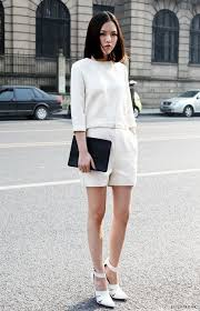 all white casual all white ideas day summer style must 2018