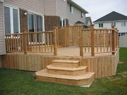 Back Porch Stairs Design Back Porch Designs Deck Stairs Design Ideas For Your Back Porch