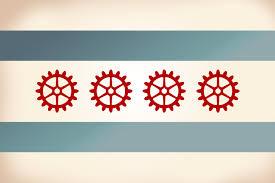 Sacramento City Flag City Flags Ranked Metafilter