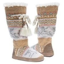 womens slipper boots size 11 muck boots s breezy flat pink mosiac pretty waterproof