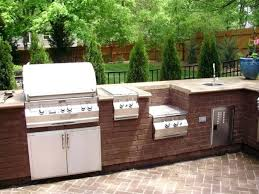 Building Outdoor Kitchen With Metal Studs - outdoor kitchen cabinets diy melbourne cabinet plans