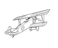 airplane coloring pages print free http procoloring