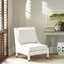 White Chairs For Living Room White Accent Chair Living Room Windigoturbines White