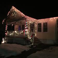 Christmas Lights House by Christmas Lights On Houses In Beacon 2017 U2014 A Little Beacon Blog