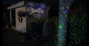 Christmas Lights Laser Projector by Lumio Christmas Lights Your Sneak Peek Youtube