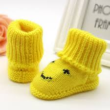 Toddler Wool Socks 0 6m Kid Boy Girls Warm Knit Crochet Socks Toddler Infant Wool