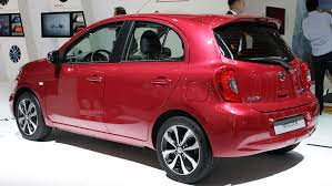 nissan micra 2016 2015 nissan micra pricing and specifications auto moto japan