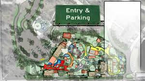San Francisco Zoo Map by Miller Park Zoo 2012 Master Plan Draft Presentation Youtube