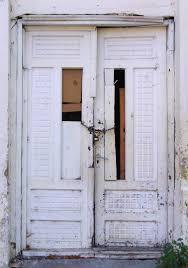 White Front Door Damaged White Door Texture Download Free Textures