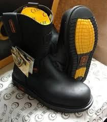 s boots comfort cebu comfort mens leather steel toe work safety boots slip