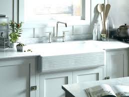 Drop In Farmhouse Kitchen Sink Drop In Apron Front Sink Drop In Farmhouse Kitchen Sinks And Drop