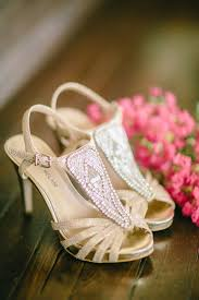 wedding shoes houston coral gray wedding at briscoe manor luke and cat photography