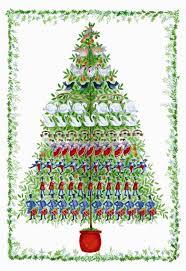 the twelve days of christmas sound shore media