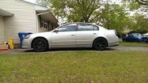 nissan altima 2005 idle relearn what did you do to your 3rd gen today page 287 nissan forums