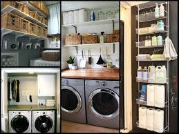 home design small laundry room organization tips diy ideas