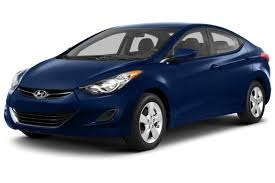 2013 hyundai elantra overview cars com