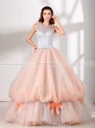quinceanera dresses white ruffles fetaured tulle and satin quinceanera dress with skirt