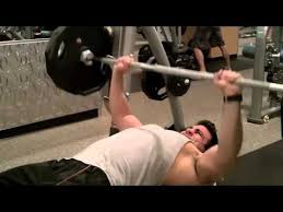 1 Rep Max Calculator Bench How To Do A 1 Rep Max Bench Press Youtube