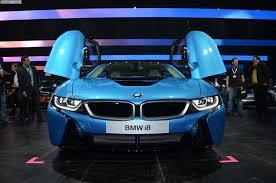 Bmw I8 Blue - bmw i8 different exteriors bmw i cars bmw electric cars bmw