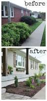 Mobile Home Exterior Makeover by Best 25 Exterior Remodel Ideas On Pinterest Brick Exterior