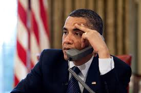 On The Phone Meme - but what about obama phone black excellence