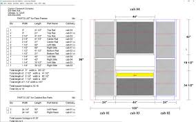 top pattern design software cabinet design software options customcabinetsoftware com