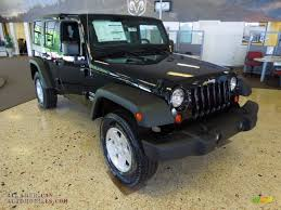 black forest green pearl jeep 2012 jeep wrangler unlimited sport s 4x4 in black forest green