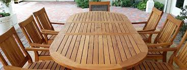 Refinishing Teak Patio Furniture Teak Services Restore U0026 Protectl Teak Your Wood Furniture