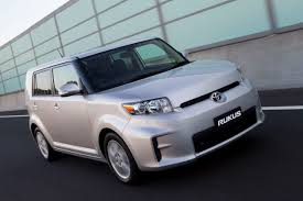 scion cube slammed toyota rukus review toyota u0027s new image caradvice