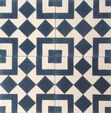Tulum Tile Cement Tile Shop by Balboa Marine Encaustic Cement Tile Textures Patterns Geometry