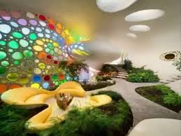 Build Your Interior Room Like Nature Awesome Garden Interior - Nature interior design ideas