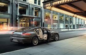 Porsche Panamera Facelift - 2014 porsche panamera facelift 16 images 2014 porsche panamera