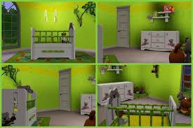 couleur de chambre de bébé chambre bébé bienvenue