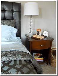simple nightstand update honey we u0027re home