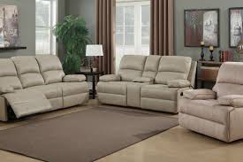 Leather Reclining Sofa Set by 7149 Real Leather Recliner Sofa Set Mattress Furniture