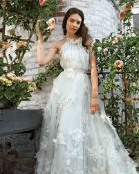 Gorgeous Wedding Gowns Martha Stewart by Wedding Dress With Flowers Centerpieces U0026 Bracelet Ideas
