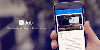 Monster Jobs Resume Upload by Tinder Style App Jobr Has Been Acquired By Monster Com Global