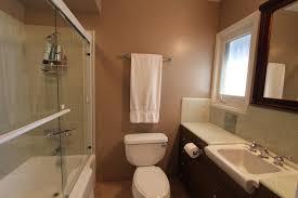 Mid Century Modern Bathroom Vanity Oval Wall Mounted Glass Mirror - Floor to ceiling bathroom vanity