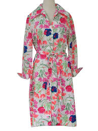 1970s Lilly Pulitzer Dress 70s Lilly Pulitzer Womens Designer