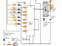 led driving light bar wiring diagram juanribon com sequential