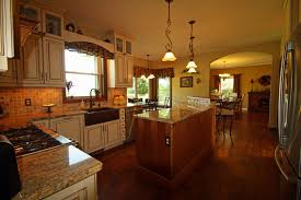 Kitchen Shelves Vs Cabinets Kitchen Cabinet Best Red Wood Kitchen Cabinets And With Black