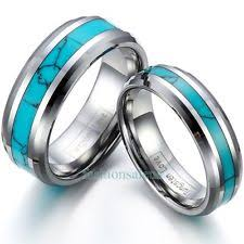 turquoise wedding rings turquoise wedding ring ebay